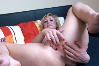click to see the video/photos: 'Drunken whore's hole'