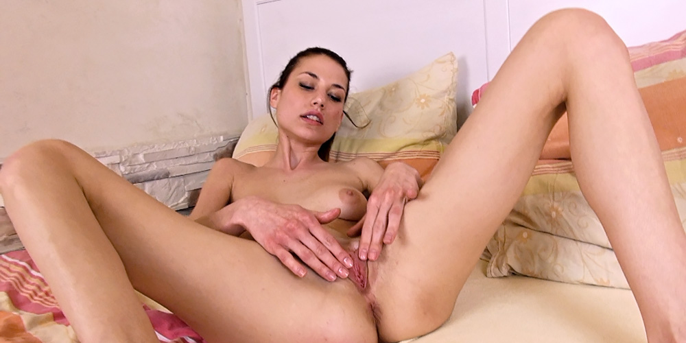 Juicy Pussy - intro photo