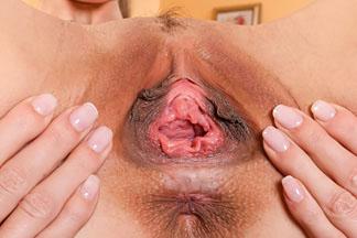 Wie schmeckt pussy